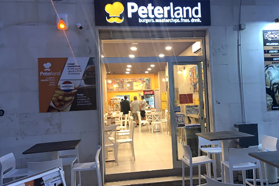 peterland molfetta
