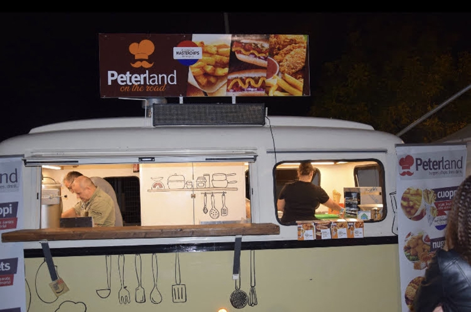 peterland streetfoodlight
